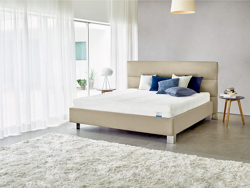 materac tempur cloud supreme 21 materace tempur. Black Bedroom Furniture Sets. Home Design Ideas