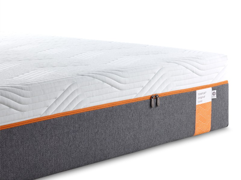 materac tempur original luxe 30 materace tempur. Black Bedroom Furniture Sets. Home Design Ideas